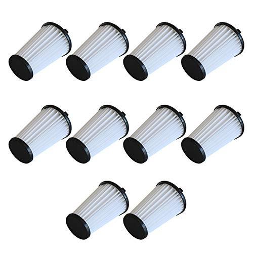 Lopbinte 10 filtros para AEG AEF150, se adapta a todos los modelos...