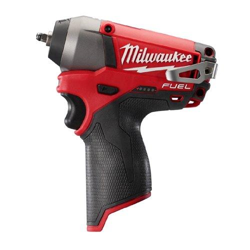 Milwaukee 2452-20 M12 Fuel 1/4 Impact Wrench Bare Tool