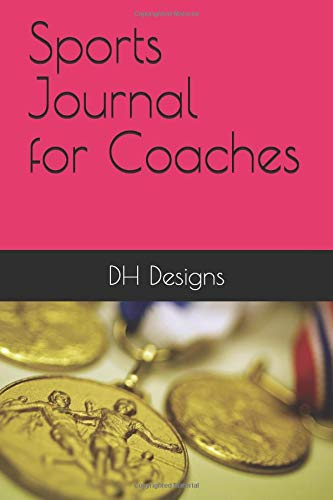 Sports Journal for Coaches