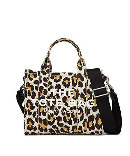 Marc Jacobs Borsa The The Leopard Mini Traveler Tote Bag