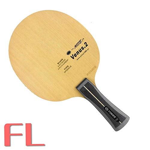 Lowest Prices! YINHE Galaxy Venus 2 Attack Plus Loop Off FL Table Tennis Blade