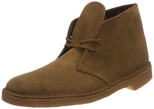 Clarks Originals Desert Boots Homme, Marron (Cola Suede), 41 EU