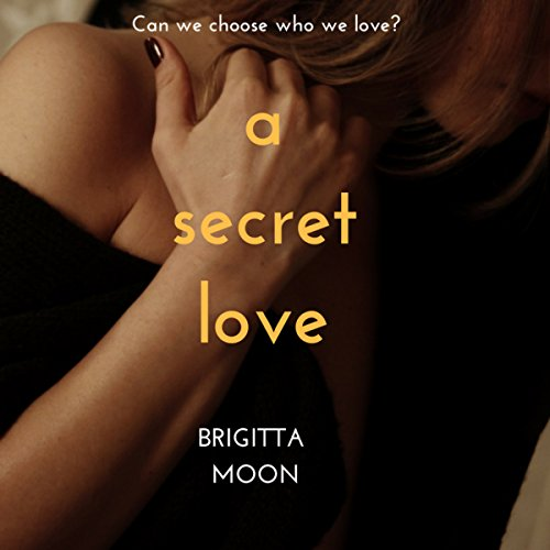 A Secret Love cover art