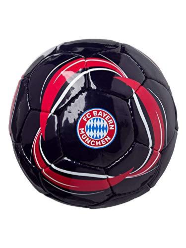 FC Bayern München Ball Skyline