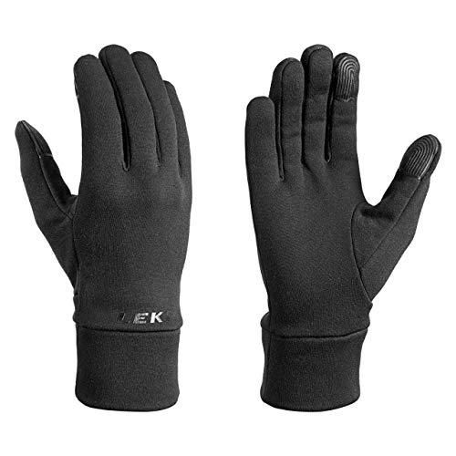 LEKI Unisex-Adult Sporting Goods, schwarz, 9