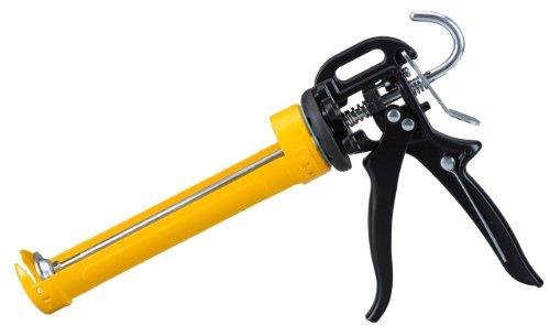 Dripless HR300 Industrial Grade High Ratio Adhesive Applicator, 10 oz. Cartridge Capacity, 26:1 Thrust Ratio