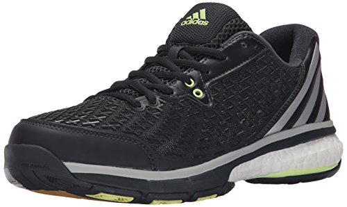 adidas Performance Women's Energy Volley Boost 2.0 W Shoe,Dark...