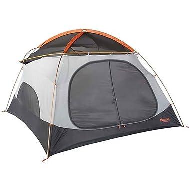 Marmot Halo 6P Tent-6 Person