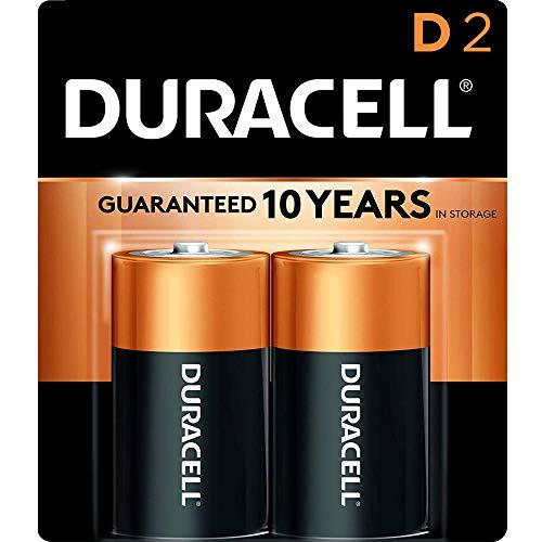 paquete de pilas duracell aaa fabricante Duracell