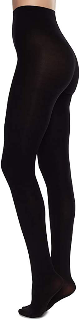Swedish Stockings LIA PREMIUM TIGHTS Semi Opaque 100 Denier Sustainable Tights For Women