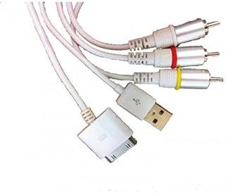 Waytex 11215 Audio-Video Cable 3X RCA for Hi-Fi/TV/LCD