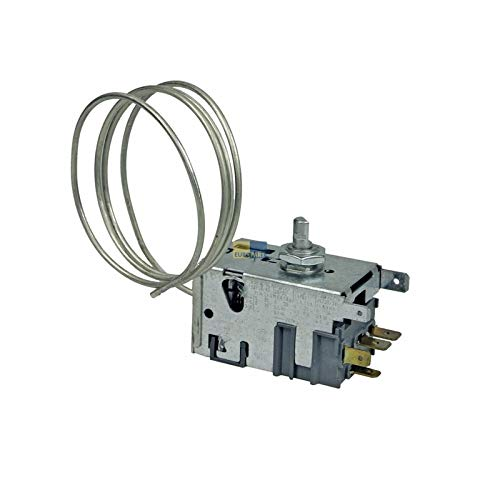Thermostat Kühlthermostat Kühlschrank Bosch Siemens 607862 00607862