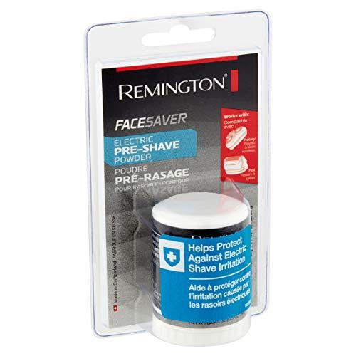 Remington FACESAVER Electric pre-shave powder - SINGLE PACK