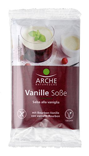 Salsa alla vaniglia 3 pezzi 48g