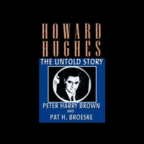 Howard Hughes cover art