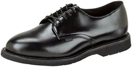 Thorogood Men's Classic Leather Oxford Shoe