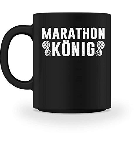 Chorchester Marathon Koning voor lopers - mok