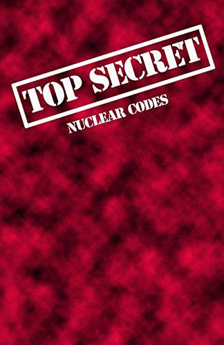 Top Secret Nuclear Codes: Chess Score Sheets and Track Moves