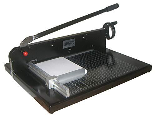 Paper Cutter Paper Trimmer Authentic COME 9770EZ 19Inch A2 19