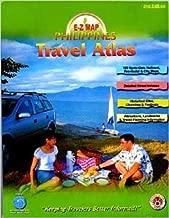 Best ez maps philippines travel atlas Reviews