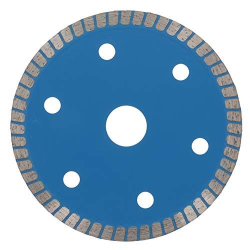 PRODIAMANT Profi Diamant-Trennscheibe Fliese Feinsteinzeug extra dünn Diamanttrennscheibe PDX83.975 85mm mit Bohrung 15 mm