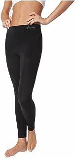 Body EcoWear Women's Full Legging - Soft Full Length Layering Tight
