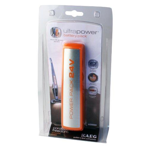 AEG AZE 034 Ersatz-Akku für Ultrapower AG 5011 , 24 V