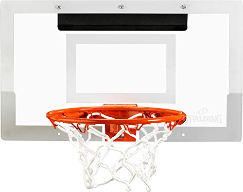 Spalding Slam Jam Backboard transparent