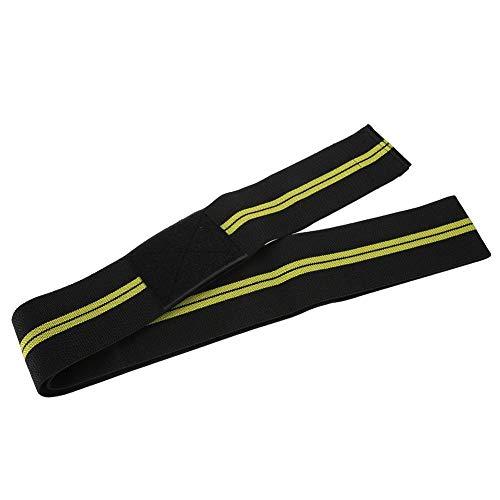 1 pc Genou Sangle Garde Réglable Haute Élasticité Poignet Genou Soutien Brace Sangle Élastique Wrap-around Calf Splint Support Ruban de Soutien Bandag