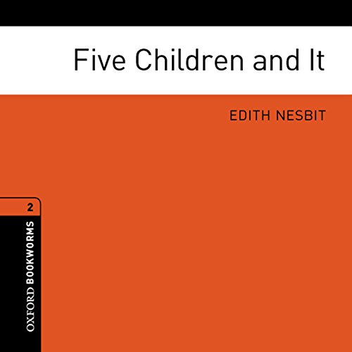 Five Children and It (Adaptation) audiobook cover art
