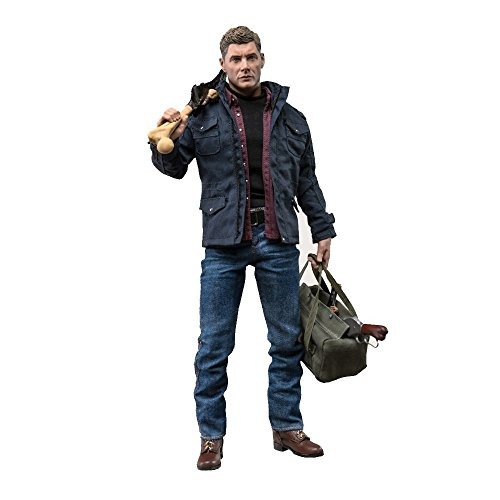 Unbekannt qmx Supernatural Dean Winchester Maßstab 1: 6bewegliche Figur