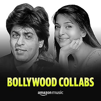 Collabs: SRK & Juhi Chawla