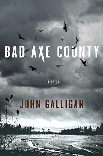 Image of Bad Axe County: A Novel (1) (A Bad Axe County Novel)