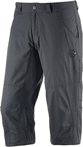 Mammut Massone 3/4 Pants Graphite 44