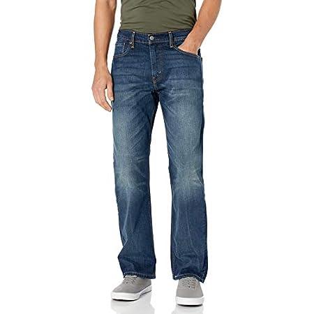 Levis Herren Jeans Crosstown