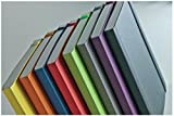 Fabriano 19000008 Block-Notes, Colori Assortiti