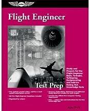Flight Engineer Test Prep byStaff