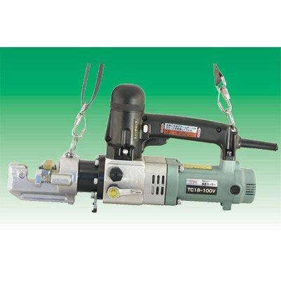 ARM 電動油圧式鉄筋カッター TC16100V