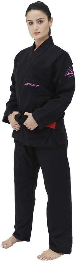 VKN and Pro Light Womens Pro Light Jiu Jitsu Gi