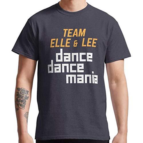 Team Elle and Lee Dance Dance Mania…