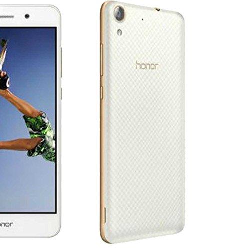 Huawei CAM-L21 White Smartphone Y6 II LTE Dual SIM weiß