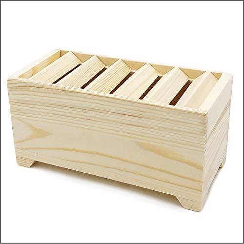 [B.H] 癒しの天然素材 【 賽銭箱 の 貯金箱 】 木製 神道 神具