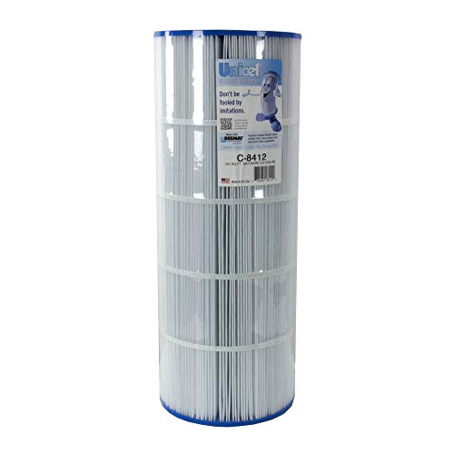 Unicel C8412 120 Sq. Ft. Swimming Pool & Spa Replacement Filter...