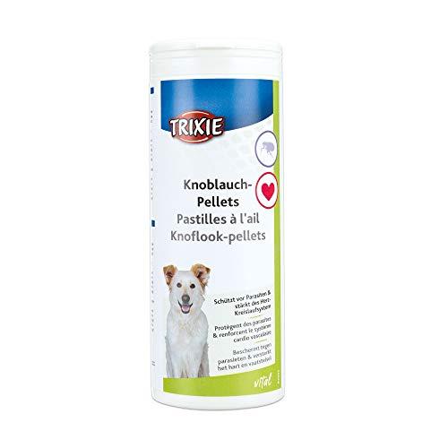 Ajo granulado para perros TRIXIE con Vitamina B