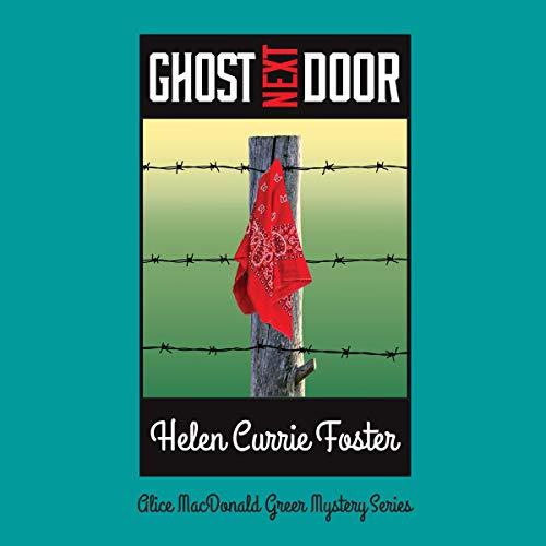 Ghost Next Door Titelbild