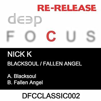 Black Soul / Fallen Angel