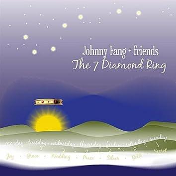 The 7 Diamond Ring