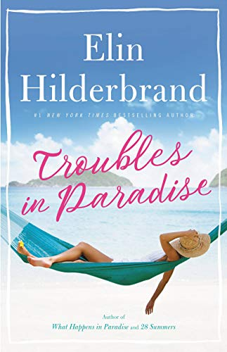 Image of Troubles in Paradise (Volume 3) (Paradise, 3)