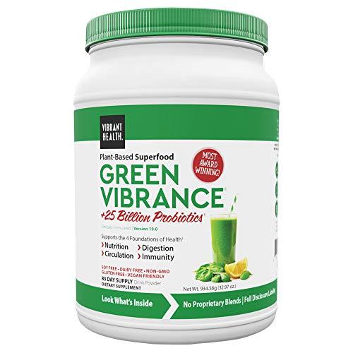 Vibrant Health GVKG-FFP