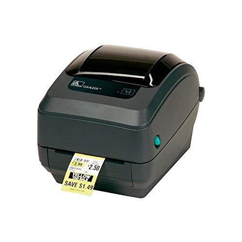 zebra technologies gk420 tt printer